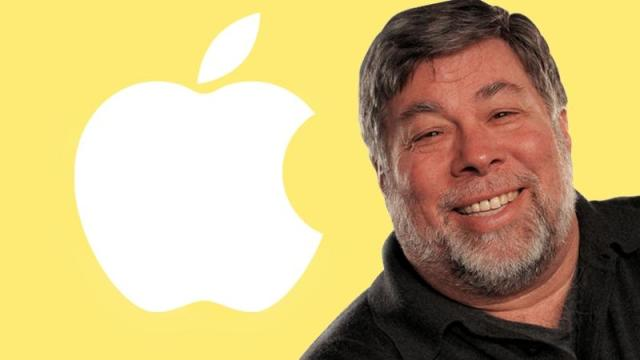 Image result for steve wozniak