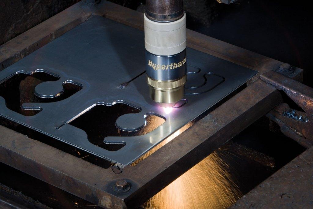 CNC water jet laser plasma contouring CAM