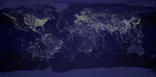 earth globalization