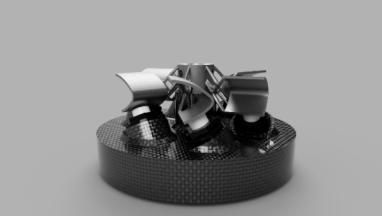 Fusion FFF printing