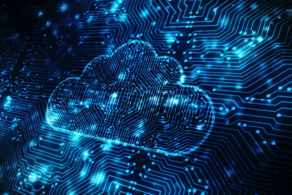 cloud-processing