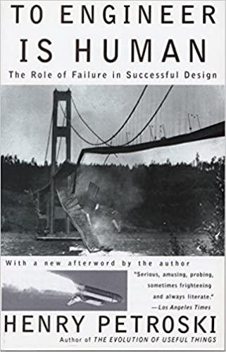 to-engineer-is-human