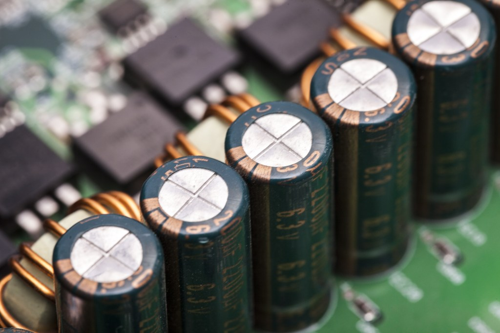 pcb-capacitors