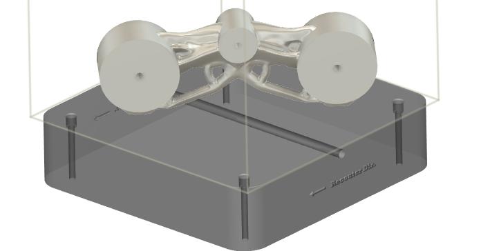 additive-manufacturing-build-platform