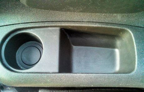 Cup Holder After