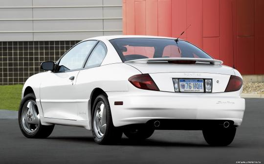 medium resolution of 2007 pontiac sunfire