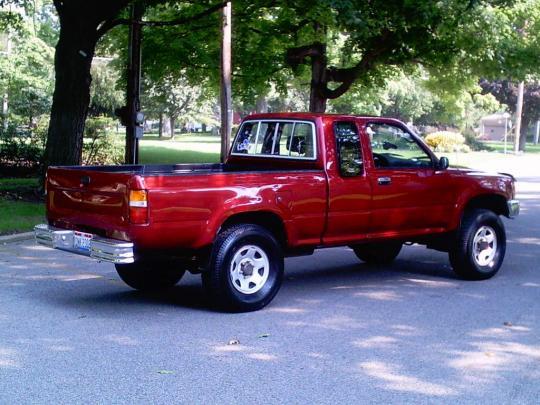 Gross Weight Pickup Trucks
