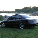 1998 Acura Cl Vins Configurations Msrp Specs Autodetective