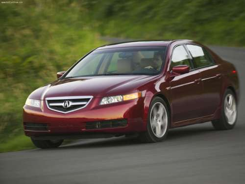 small resolution of 2005 acura tl 6 speed mt photo 1