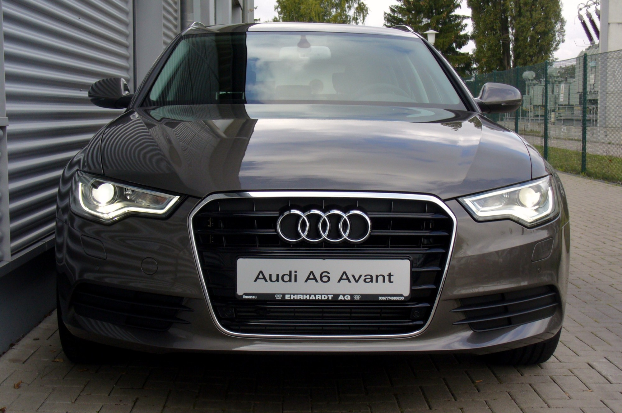 hight resolution of  2001 audi a6 2 7t photo 4
