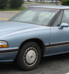 1996 buick lesabre custom photo 1  [ 1958 x 878 Pixel ]