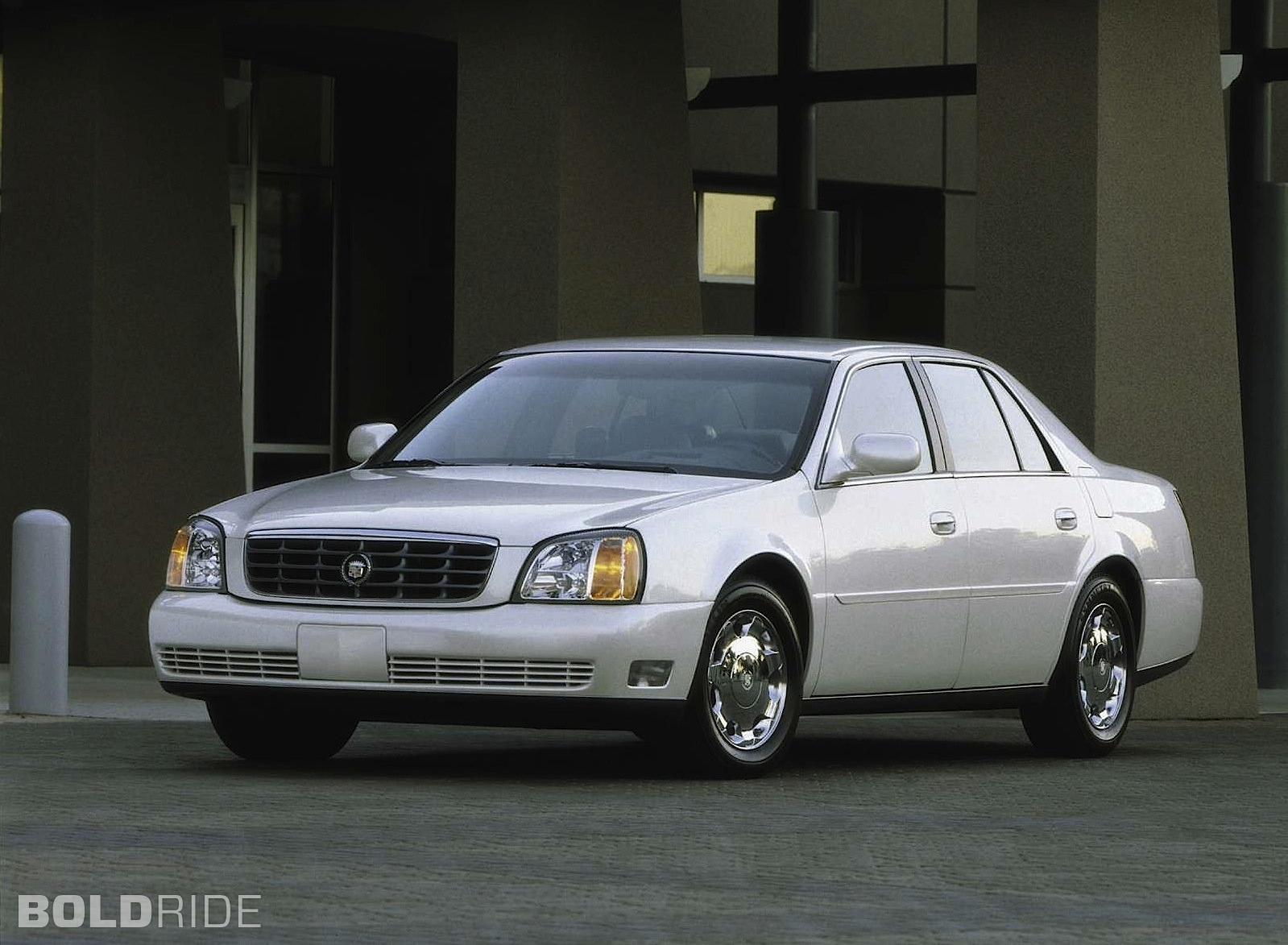 hight resolution of  2001 cadillac deville dts photo 7