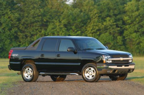 small resolution of  2004 chevrolet avalanche 1500 2wd photo 27