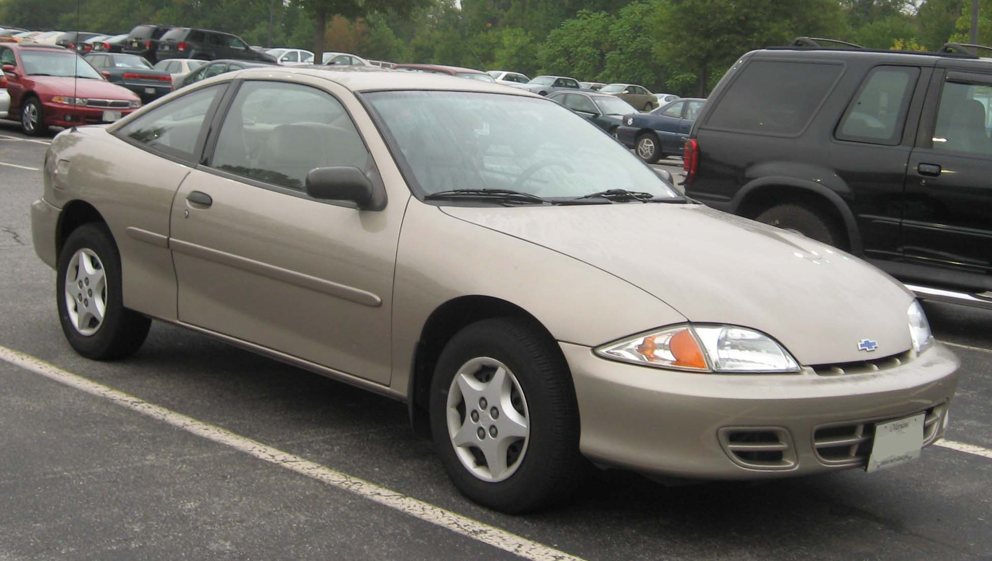 hight resolution of 2002 chevrolet cavalier z24 coupe photo 1