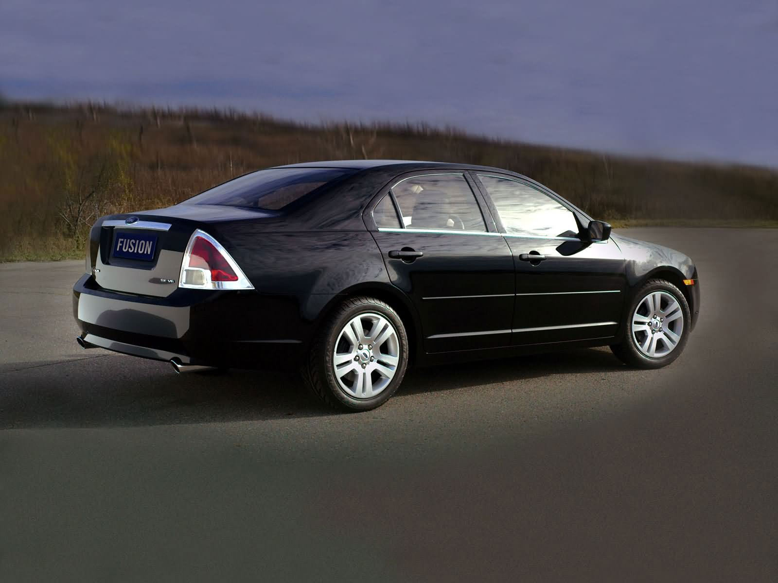 hight resolution of  2012 ford fusion sel photo 9