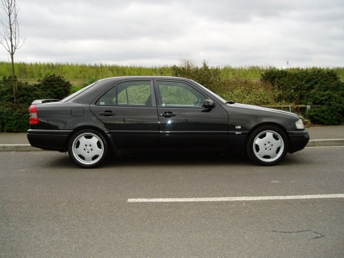 small resolution of  1995 mercedes benz c class c220 photo 4