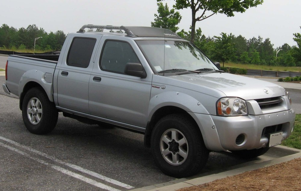 medium resolution of  2005 nissan frontier xe king cab 2wd photo 2