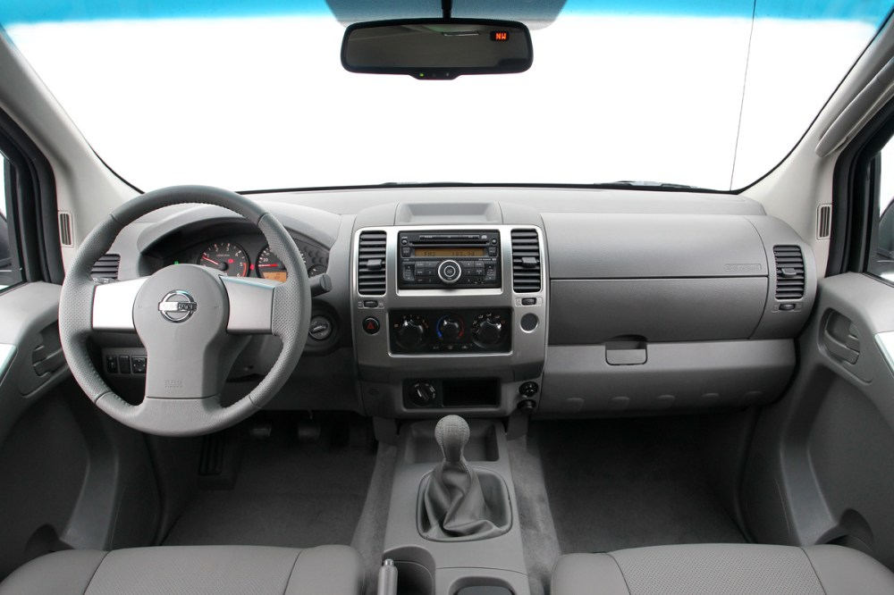 medium resolution of  2011 nissan frontier s king cab 2wd photo 2