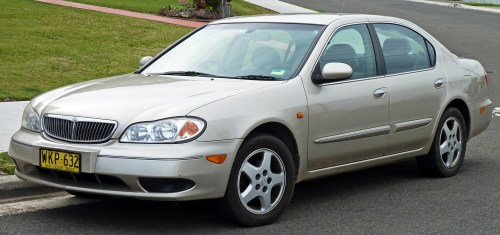 small resolution of  1999 nissan maxima gxe photo 5