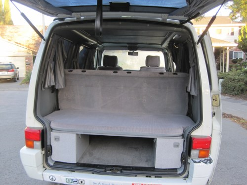 small resolution of  1993 volkswagen eurovan cl photo 3