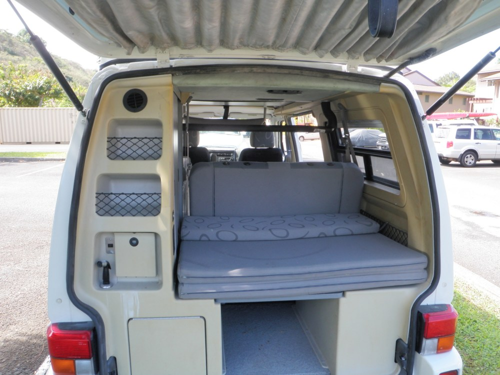 medium resolution of  2000 volkswagen eurovan gls photo 2