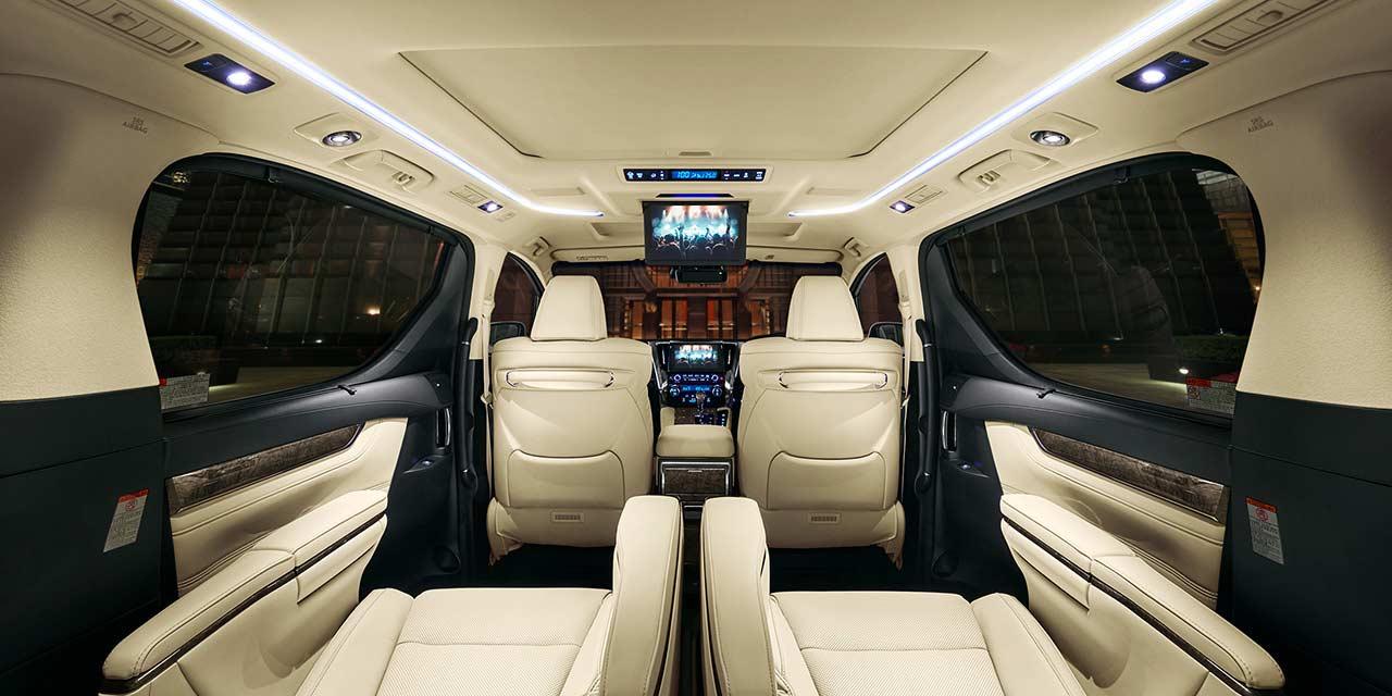 all new alphard 2018 facelift jual bodykit grand avanza toyota and vellfire revealed autodevot interior 3