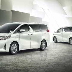All New Alphard Vs Vellfire Olx Grand Avanza 2016 2018 Toyota And Revealed Autodevot