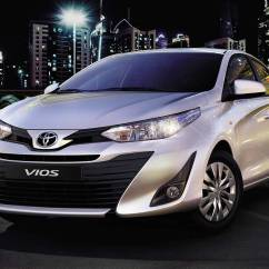 Toyota Yaris Ativ Trd Gambar Grand New Avanza 2018 Vios Scores 5 Stars In Asean Ncap Crash Test