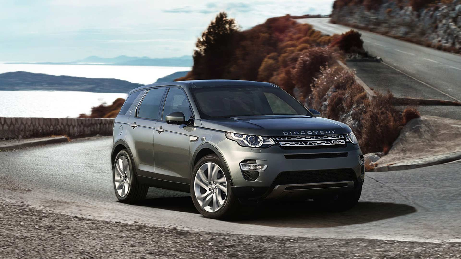 Discovery Sport s Wi Fi Hotspot & Pro Services in India Autodevot