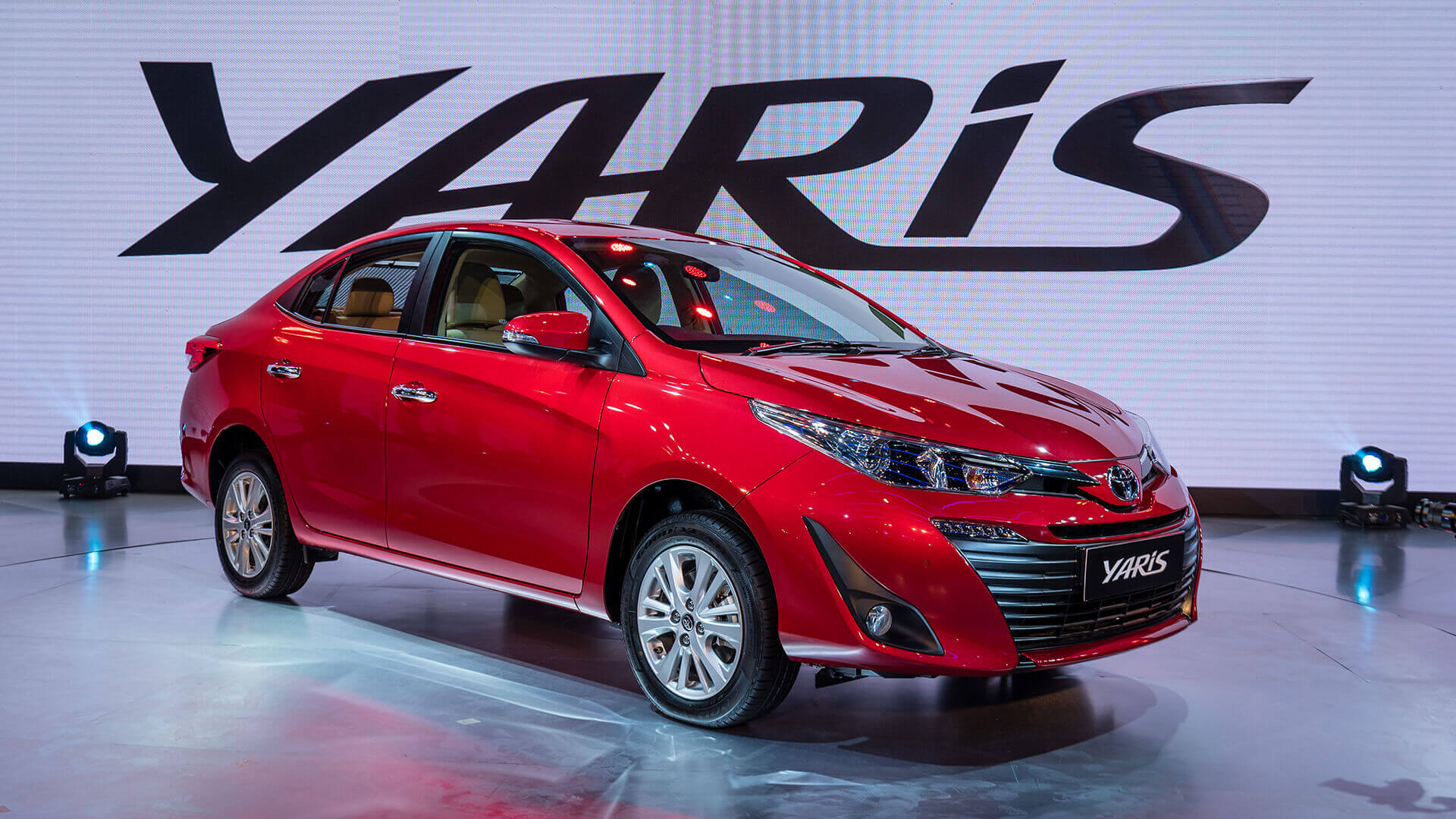 toyota yaris trd india all new kijang innova vs crv launched in at rs 8 75 lakh autodevot