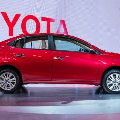 Toyota Yaris Trd India All New Camry 2017 Indonesia First Look At Auto Expo 2018 Autodevot