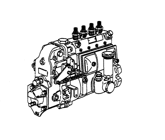 Yanmar injection pump autodiesel13