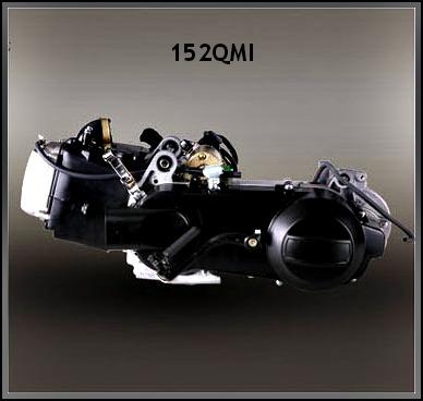 Jonway Engine 152QMI
