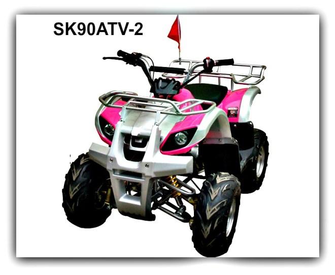 Jonway ATV SK90ATV-2