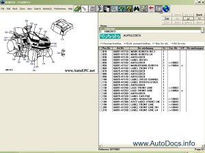 Kubota Tractor Electrical Wiring Diagrams | Wiring Diagram
