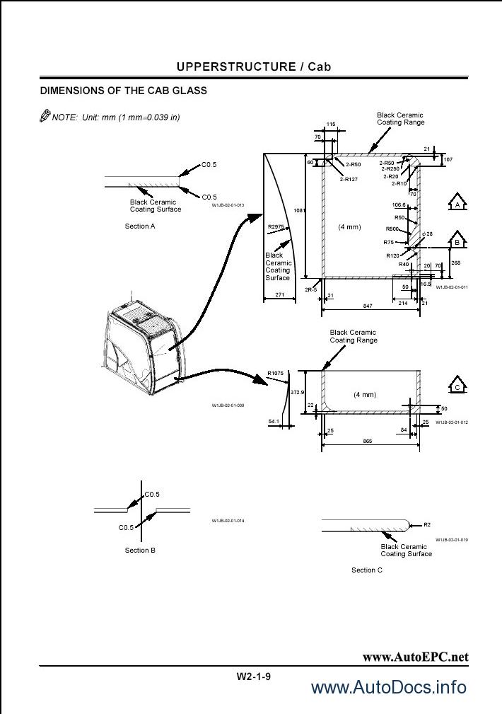 Hitachi parts catalog repair manual Order & Download