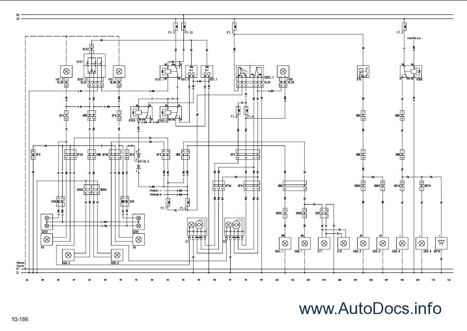 Komatsu Wiring Diagram Pc150 6 Auto Electrical Wiring