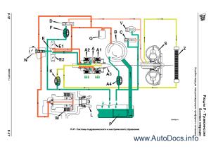 JCB 3CX  JCB 4CX Workshop Service Manual repair manual Order & Download