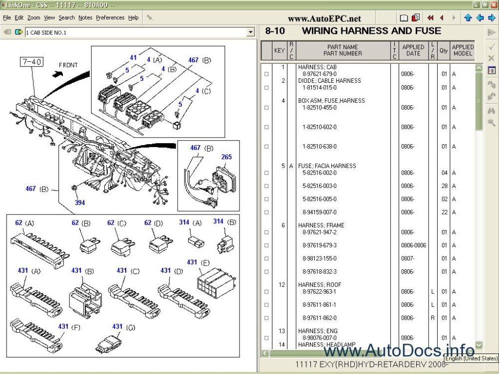 medium resolution of 3ld1 isuzu wiring diagram manual e bookisuzu 3lb1 engine diagram data wiring diagram
