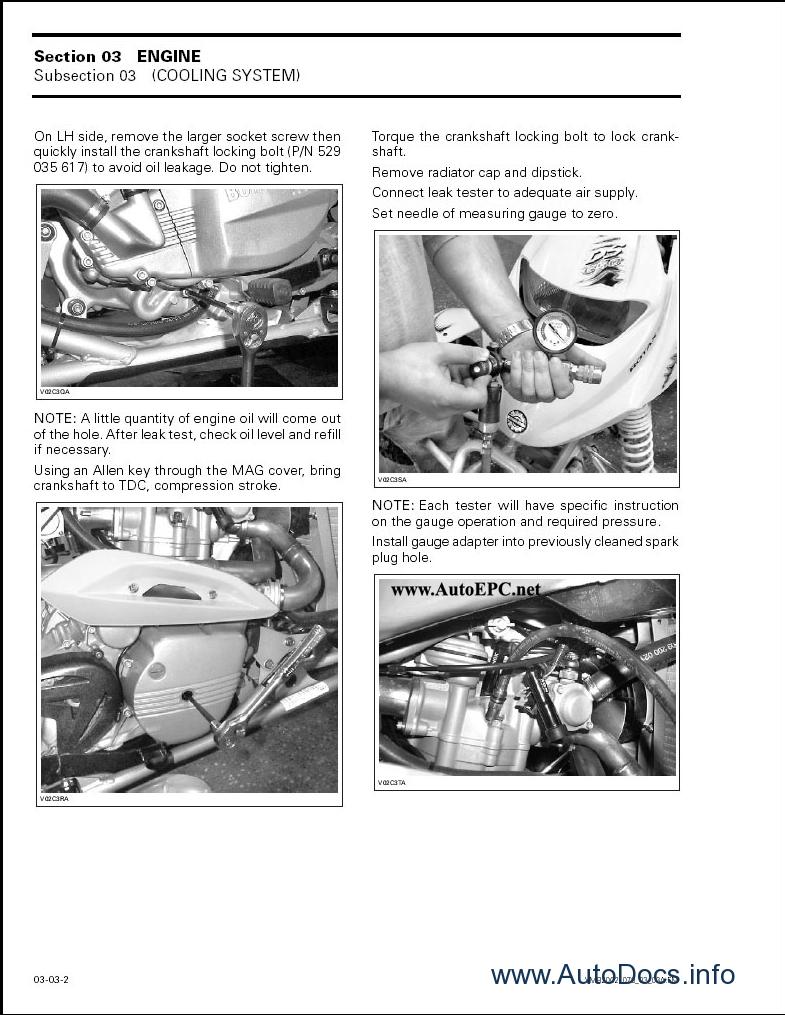 medium resolution of bombardier atv 2004 parts catalog repair manual order bombardier quest 650 wiring diagram