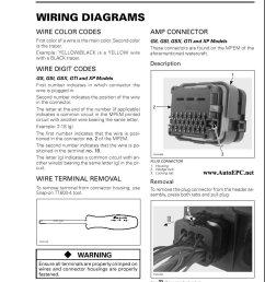 spare parts catalogue and repair manuals bombardier sea doo 1996 1997 8 [ 785 x 1012 Pixel ]