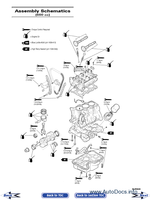 Arctic Cat 4 Stroke Service Manual 2007 repair manual