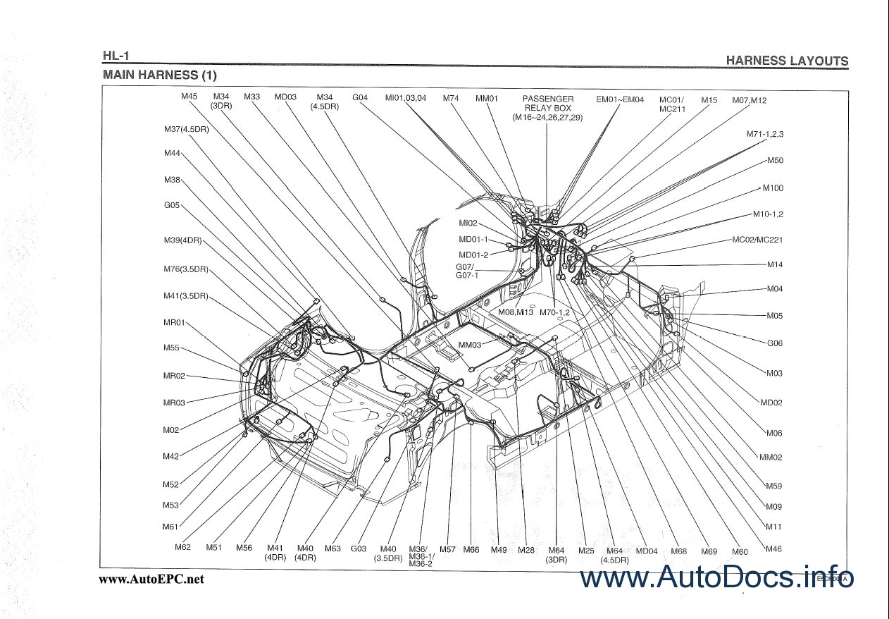 Hyundai Trajet repair manual Order & Download