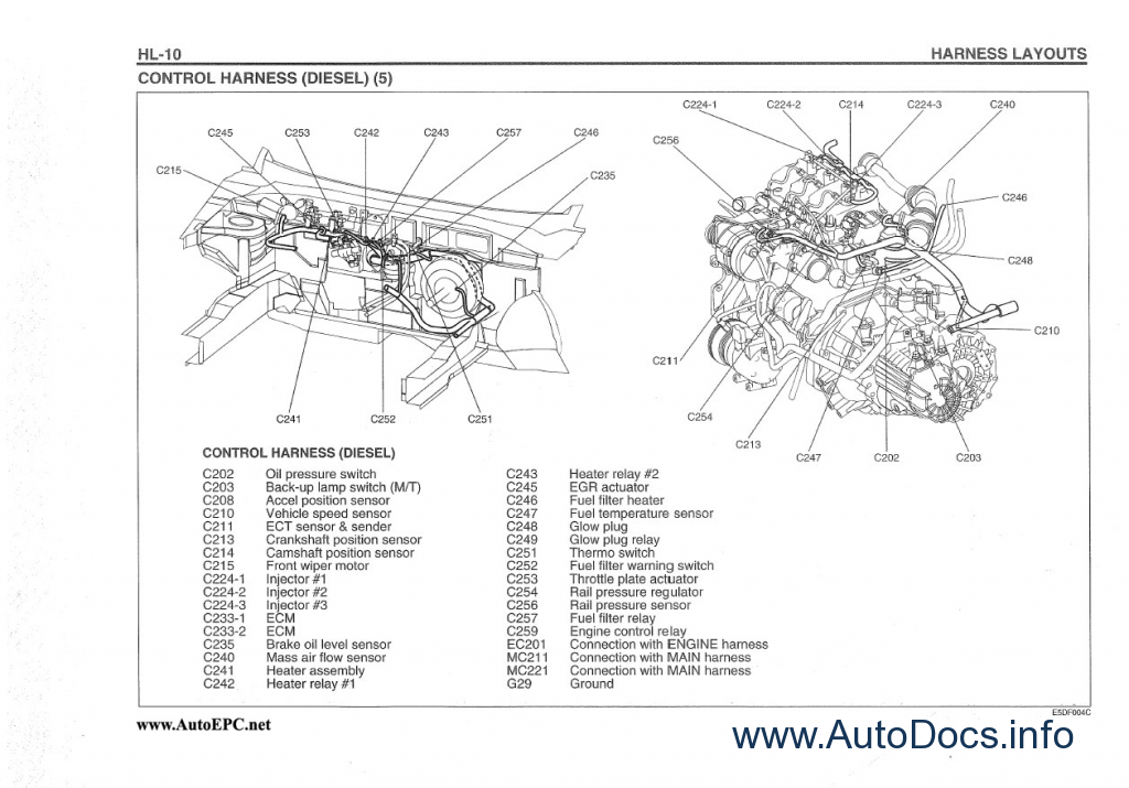 Hyundai Accent repair manual Order & Download