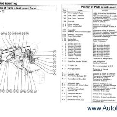 1996 Land Cruiser Wiring Diagram 12 Volt Relay Symbols Toyota Prado Repair Manual