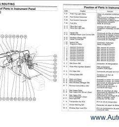 toyota landcruiser 100 series wiring diagram download wiring library