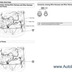 1996 Land Cruiser Wiring Diagram Label Heart Worksheet Answers Toyota Prado Repair Manual