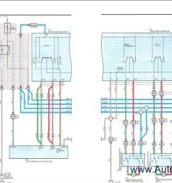 toyota camry 1996 wiring diagram repair manual order toyota electrical wiring diagram 1994 toyota camry wiring [ 1213 x 781 Pixel ]