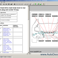 Bentley Flying Spur Wiring Diagram Harley Sportster Electronic Spare Parts Catalogue Continental Gt