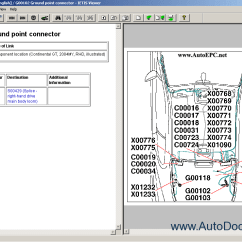 Bentley Flying Spur Wiring Diagram Spotlight Ford Ranger Continental Spare Parts Catalog, Workshop Service Manual, Maintenance, ...